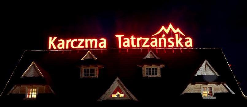 Produkcja reklamy Karczma Tatrzańska
