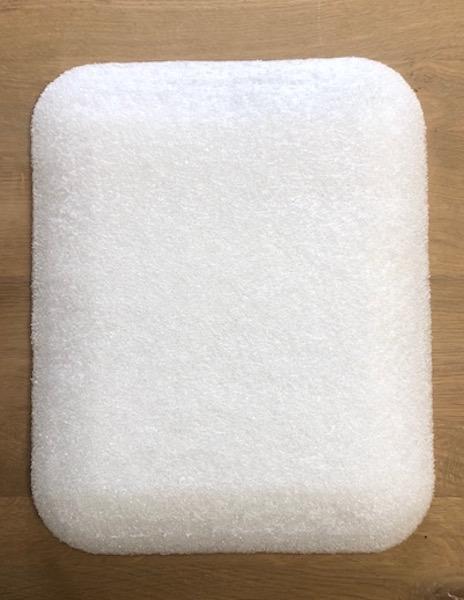 Frezowanie cnc pianki polietylenowej